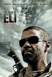 Download The Book Of Eli Full Movie - video dailymotion